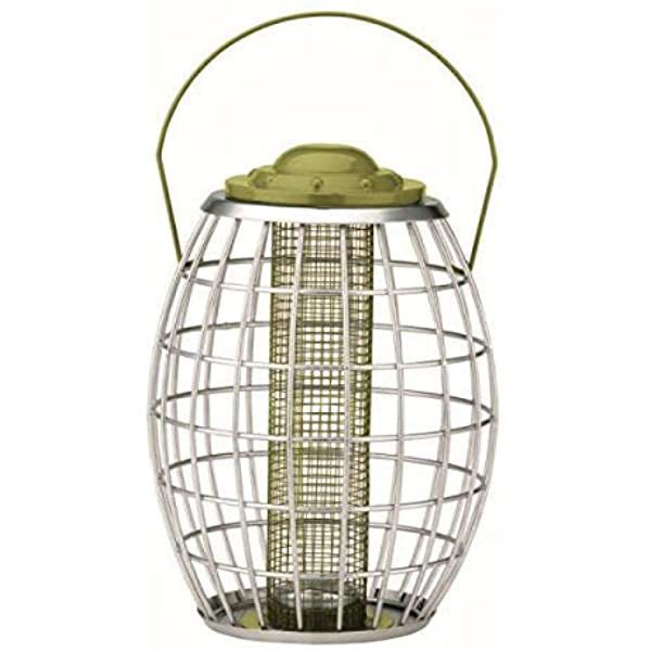 Picture of Chapel Wood Ultra Squirrel Proof Peanut Feeder