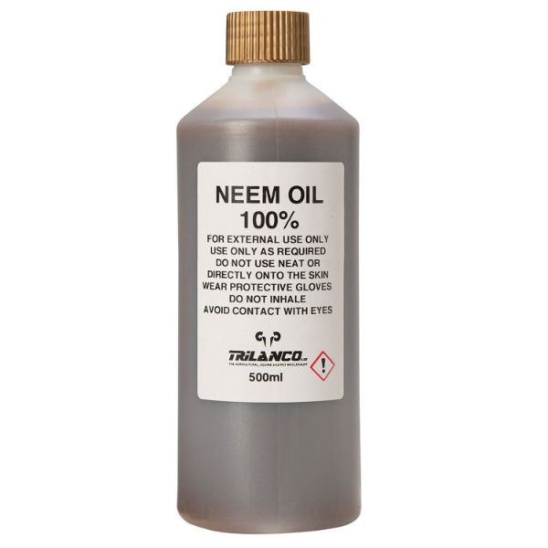 Picture of Gold Label Neem Oil 500ml