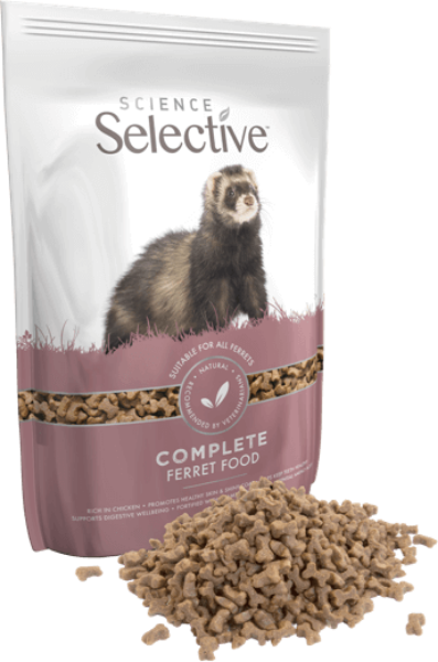 Picture of Supreme Science Selective Ferret 10Kg